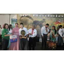 FOTOS RODEIO DE VACARIA 2014