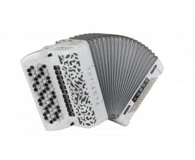 Acordeon PAMPIANA 4245-TC Cromática